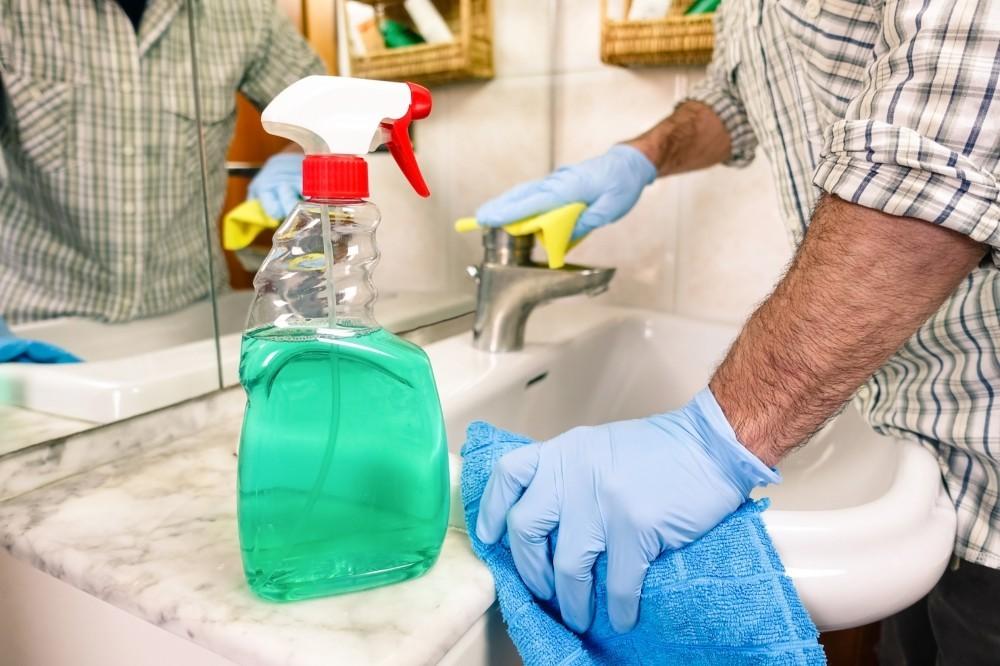 Marmo Rovinato Da Anticalcare.5 Metodi Piu Uno Per Lucidare O Smacchiare Il Marmo