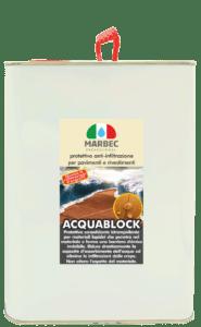 Marbec | ACQUABLOCK 5 LT