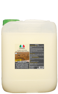 MARBEC | IDROWIP 20lt Protettivo anti-umidità per materiali lapidei assorbenti