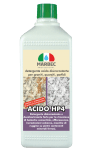 Marbec | ACIDO HP4 1LT Descaling acid detergent for granite, quartzite, porphyry