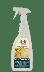 Marebc - PULI FUGHE 750ML | Detergente smacchiatore per fughe