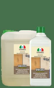 Marbec - DECO2 5lt + 1lt |