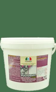 Marbec PULIGRAFF 5kg | Smacchiatore per inchiostri e dissolutore dei graffiti