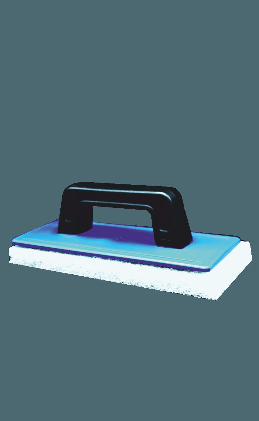 Porta tampone manuale | Marbec