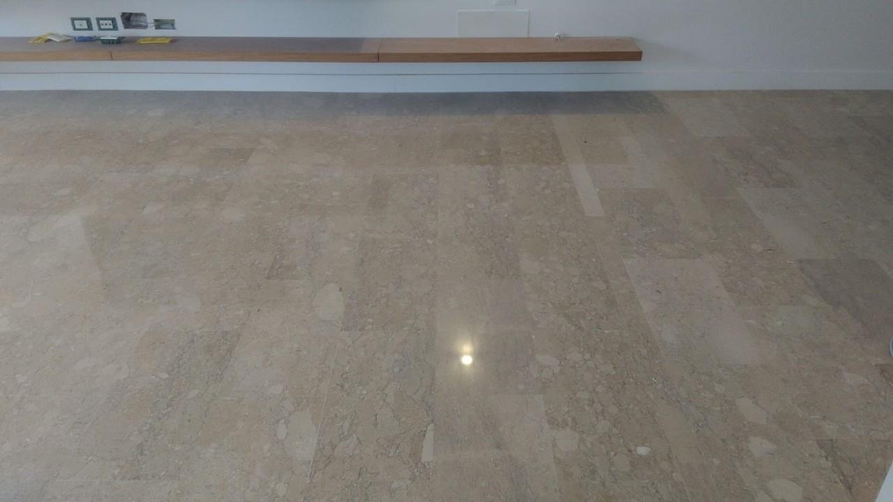 Lucidare I Pavimenti In Marmo come recuperare una pavimentazione in marmo antico?