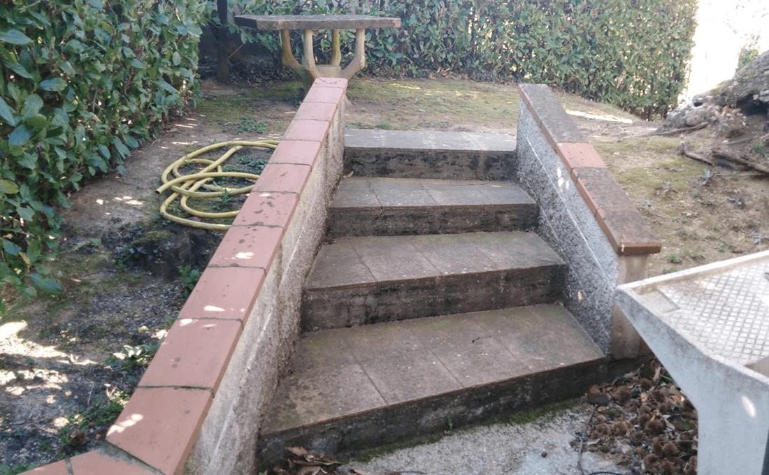 come-pulire-pavimenti-in-pietra-esterni nettoyer les sols en pierre extérieurs