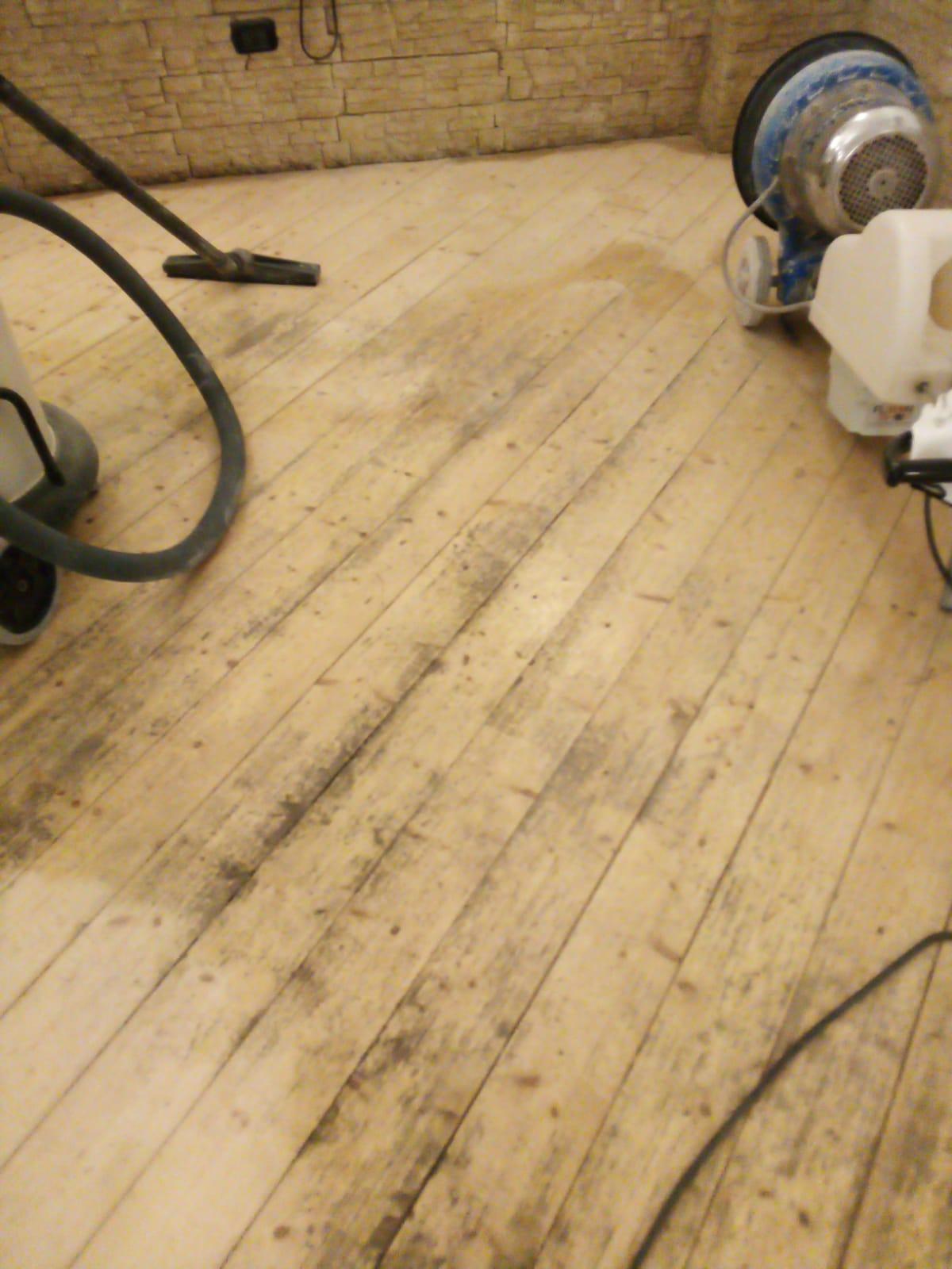 pavimenti in legno wooden floors