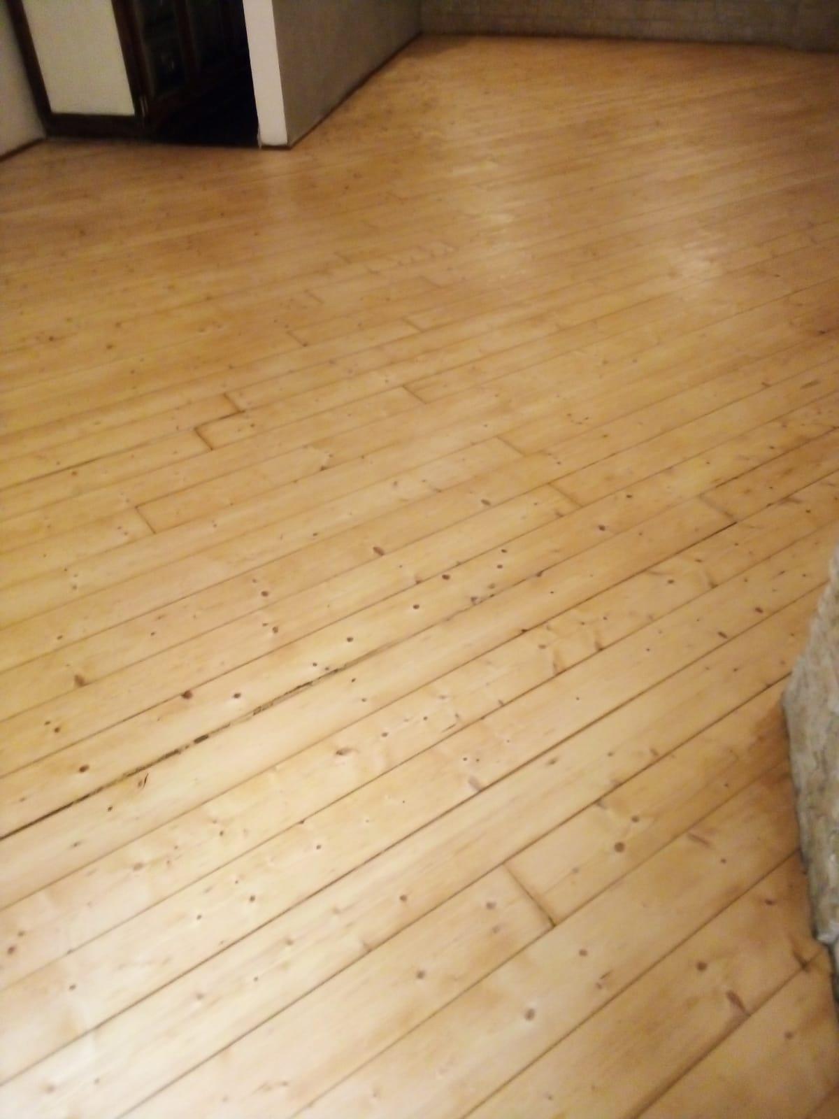 pavimenti in legno planchers de bois