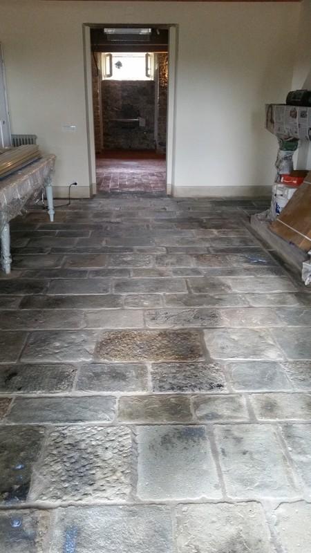 trattamento-pavimento-in-cotto cotto floor treatment