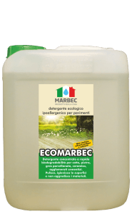 MARBEC | ECOMARBEC 5LT Detergente ecologico ipoallergenico