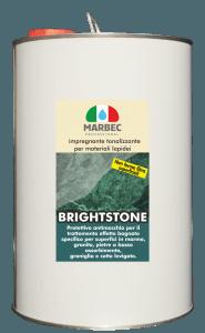 MARBEC | BRIGHTSTONE 5lt Impregnante tonalizzante per materiali lapidei