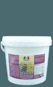 MARBEC | DEOSSIDA 1kg Pper la rimozione delle patine di ossidazione