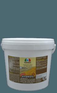 MARBEC | HYDROIL INTERNO 5kg Impregnante oleoso per legno interno