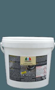 Marbec KW-SPECIAL 4kg| Lucidante in polvere per gres porcellanato e granito