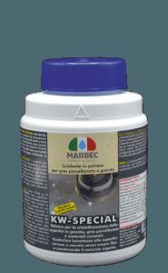 Marbec KW-SPECIAL 800gr | Lucidante in polvere per gres porcellanato e granito