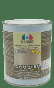 MARBEC   OLIO ZERO ARREDO 1KG