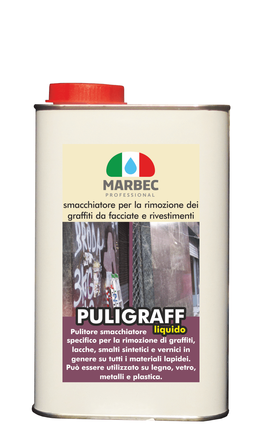 PULIGRAFF LIQUIDO