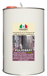 PULIGRAFF LIQUIDO 5LT