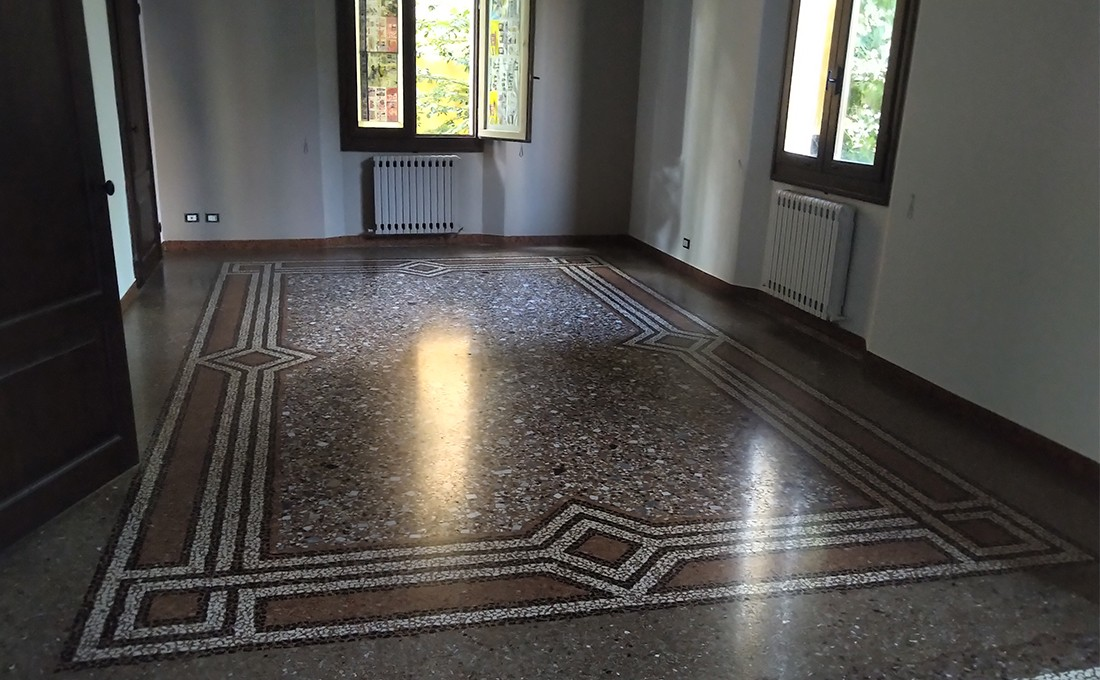 Venetian-terrazzo-floor