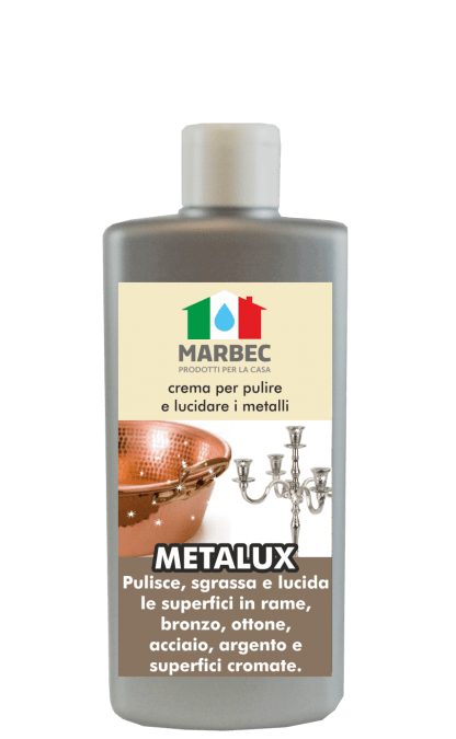 How to clean silver | Marbec