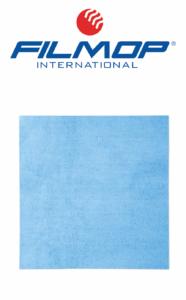STEEL-T Panno lavasciuga in tessuto coagulato FILMOP | MARBEC
