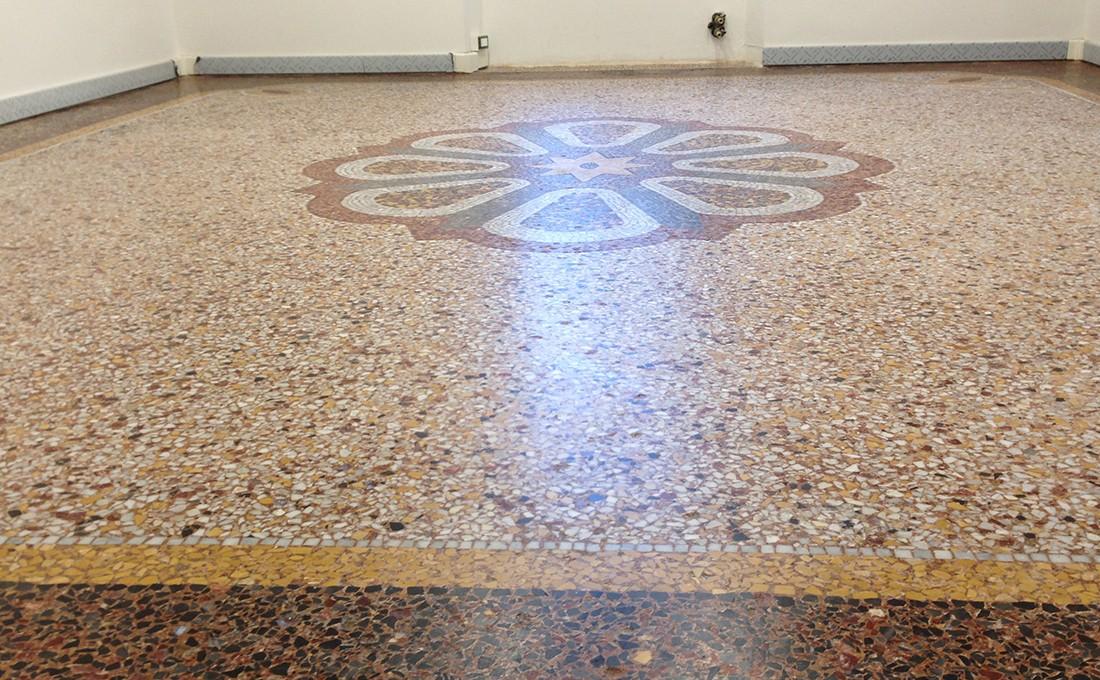 Venetian-floor