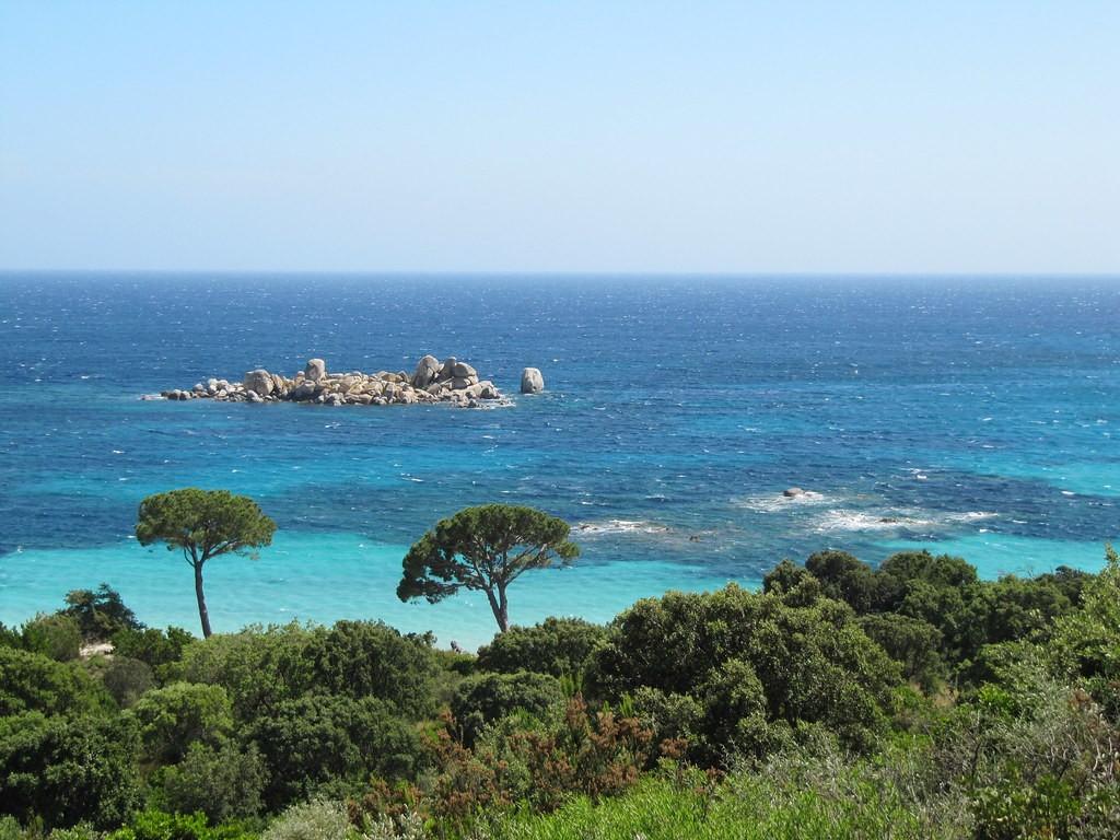 Marbec | pulire il cotto in Corsica
