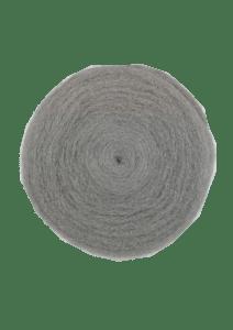 "Disco per monospazzola in lana di acciaio inox diametro 432 CM 17"" | MARBEC"