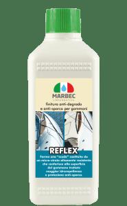 Reflex smacchiatore