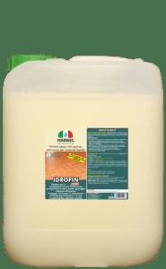 Marbec - IDROFIN MATT | Finitore opaco anti-sporco e anti-usura per materiali lapidei