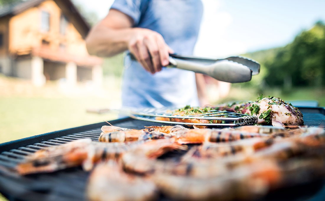 Comment nettoyer le barbecue